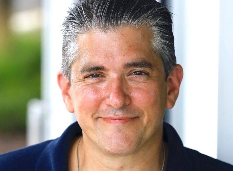 Candidate Dave Vella