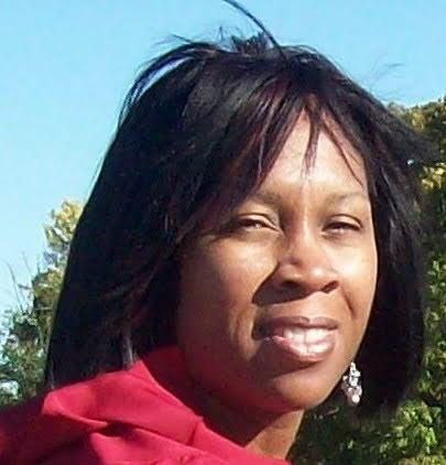 Candidate Lisa Jackson, 7th Ward