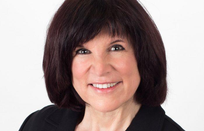 Candidate Karen Hoffman, 8th Ward